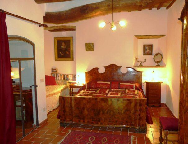 Terrazza bedroom east 1