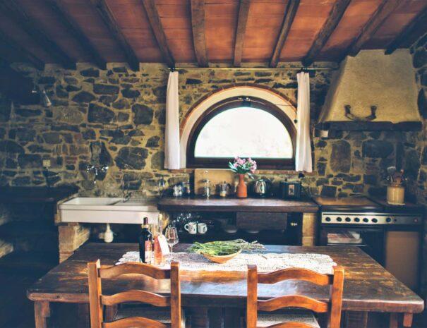 Tinaia kitchen (L large)